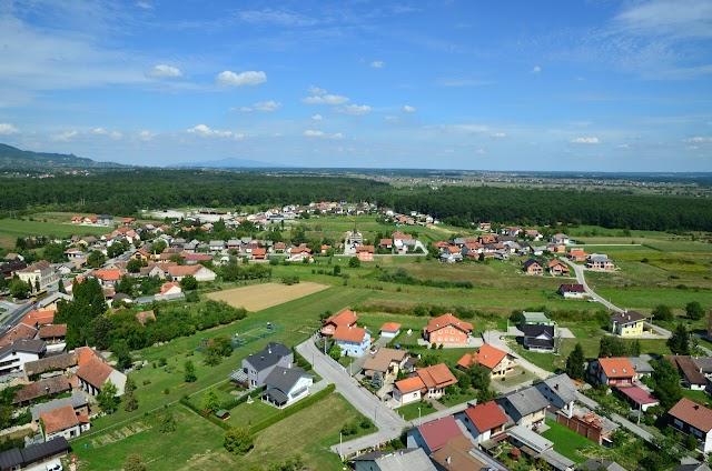 Zagreb County Tourist Board