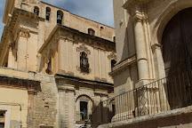Convento San Francesco d'Assisi all'Immacolata, Noto, Italy