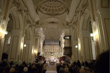 Cattedrale di Santa Maria Assunta, Tricarico, Italy