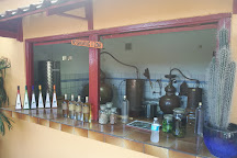 The Cadushy Distillery, Rincon, Bonaire