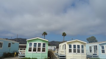 San Onofre Beach Cottages