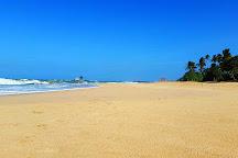 Seenigama Muhudu Viharaya, Hikkaduwa, Sri Lanka