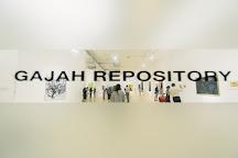 Gajah Gallery, Singapore, Singapore
