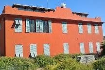 Villa Arson Centre d'Art Contemporain, Nice, France