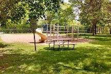 Mount Simon Park, Eau Claire, United States
