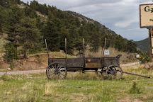 National Park Gateway Stables, Estes Park, United States
