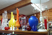 Brown County Antique Mall, Nashville, United States