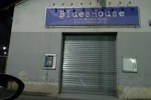 Blues House, Milan, Italy