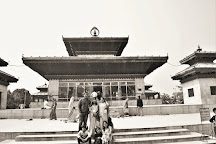 Ram-Janaki Marriage Hall, Janakpur, Nepal