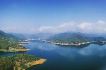Thac Ba Lake, Yen Bai, Vietnam