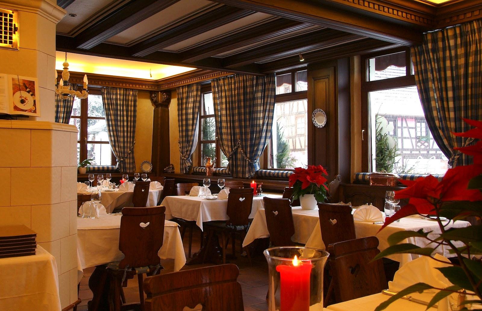 Restaurant Marcel Nice
