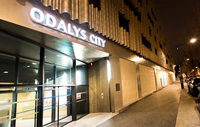 Appart'Hotel Odalys Paris XVII