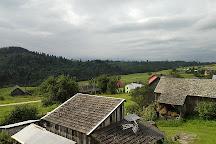 Pieniński Park Narodowy, Szczawnica, Poland