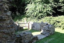 Netley Abbey, Netley, United Kingdom