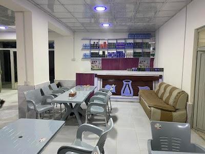 Zabul Zaitoon Restaurant and Coffee Shop