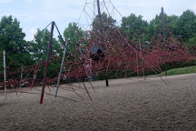 Sudpark, Dusseldorf, Germany