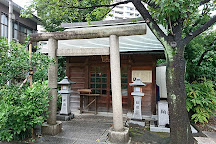 Sumiyoshi Shrine, Chuo, Japan