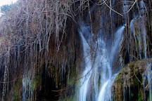 Mount Honaz National Park, Denizli, Turkey