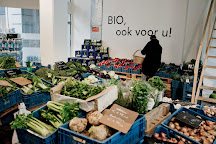 BE O Markt, Ghent, Belgium