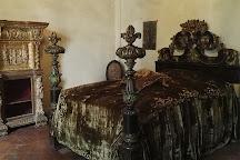 Castello di Bianello, Quattro Castella, Italy