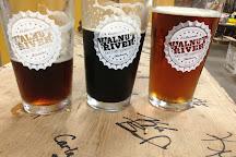 Walnut River Brewing Company, El Dorado, United States