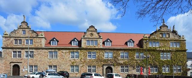 Markthalle Kassel