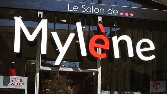 Le Salon de Mylène