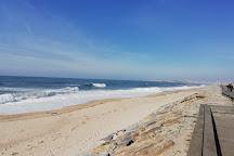 Mindelo Beach, Mindelo, Portugal