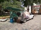 """Мобильная Кофейня """"Итальяшка"""", улица Свердлова на фото Астрахани"""