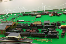 HARA Model Railway Museum, Yokohama, Japan