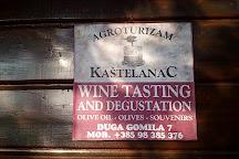 Agroturizam Kastelanac, Solta Island, Croatia
