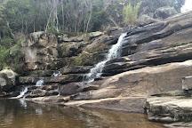 Cachoeira do Rio dos Frades, Teresopolis, Brazil