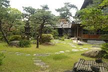 Former Takatori House, Karatsu, Japan