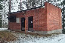 Kyroskoski, Hameenkyro, Finland