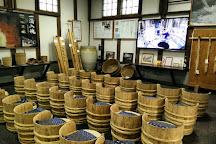 Kirei Sake Brewery, Higashihiroshima, Japan