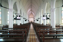 Church of the Nativity of the Blessed Virgin Mary, Singapore, Singapore