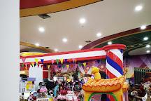 Trans Studio Mall Cibubur, Depok, Indonesia