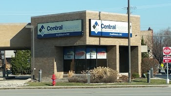 Central Federal Savings & Loan Payday Loans Picture