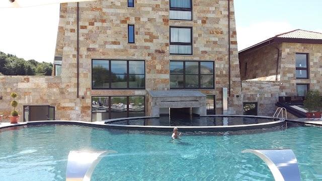 Aqua Montis Spa & Wellness Resort