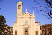 Chiesa dei SS. Gervaso e Protaso, Parabiago, Italy