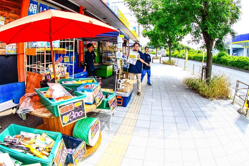 アクトツール町田店