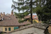Castello di Novi Ligure, Novi Ligure, Italy