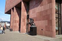Kunsthalle, Bielefeld, Germany
