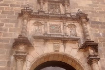 Palacio Arzobispal, Bogota, Colombia