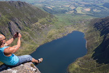 Coumshingaun Lough, Waterford, Ireland