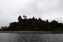 La Laguna de la Cocha, Pasto, Colombia