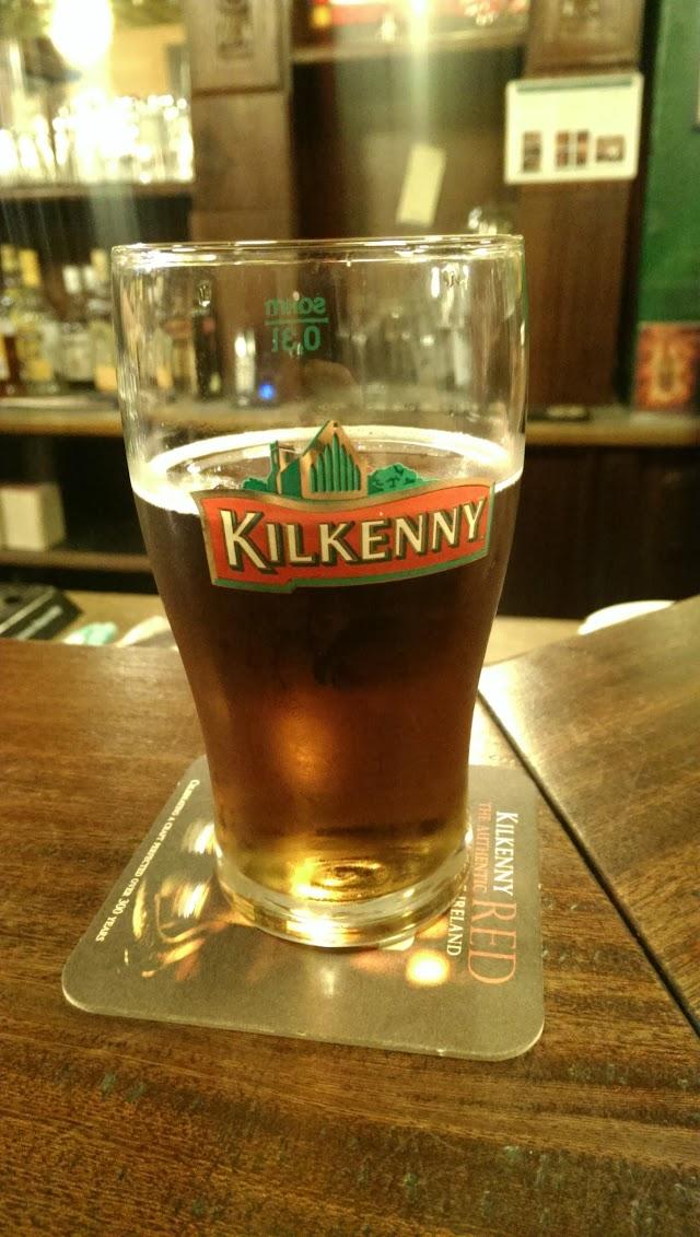 Finnegan - Irish Pub - Lübeck