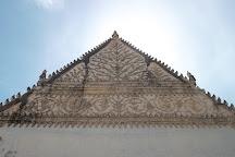 Wat Mahathat Worrawihan, Phetchaburi, Thailand
