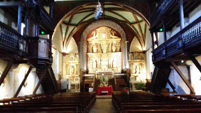 Eglise Notre-Dame-de-L'Assomption.