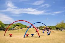Heiwadai Park, Miyazaki, Japan
